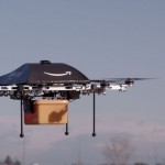 Amazon recibe la autorización de la FAA para sus pruebas con drones