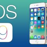 iOS 9 ya está aquí