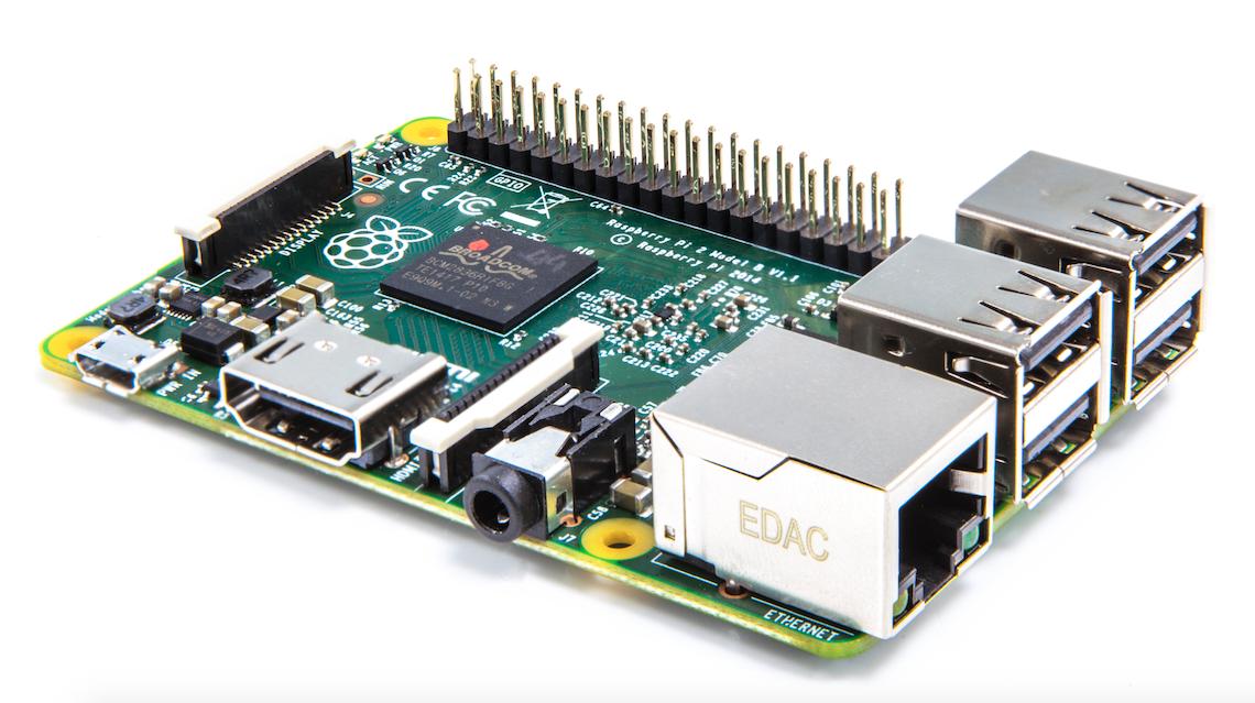 Microsoft, el nuevo aliado de Adafruit y Raspberry Pi 2