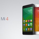 Xiaomi Mi4… con Windows 10