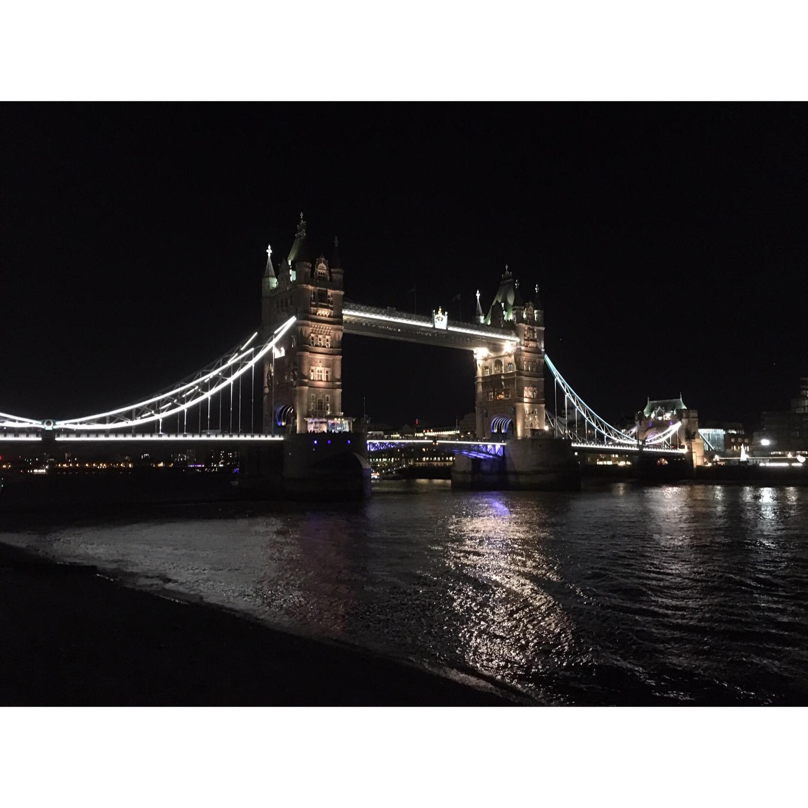 Londres: 3/12