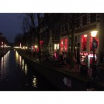 Amsterdam: 9/12