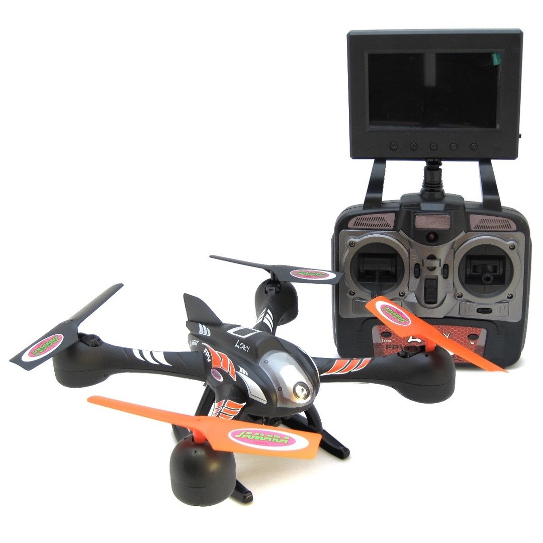 Drones: ¿dónde puedo usarlo? ¿qué dice la Ley?