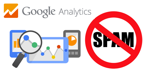 Google Analytics: Visitas fantasma en el Blog, una plaga con remedio