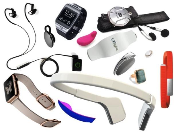 Sistemas GPS para deportistas