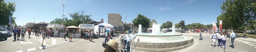 mercat ambulante cambrils
