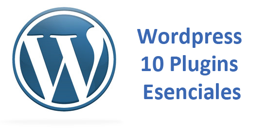 Los plugins imprescindibles de WordPress